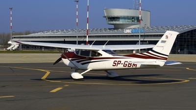 SP-GBM - Cessna 182T Skylane - Private