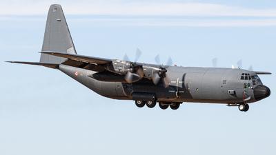 5150 - Lockheed C-130H-30 Hercules - France - Air Force