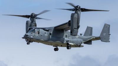 08-0051 - Boeing CV-22B Osprey - United States - US Air Force (USAF)