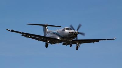 HB-FWC - Pilatus PC-12/47E - TAG Aviation