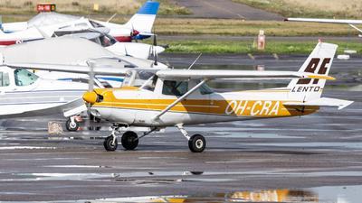 OH-CRA - Cessna 152 - BF-Lento