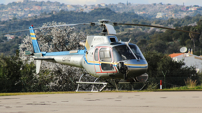 CS-HID - Eurocopter AS 350B3 Ecureuil - EverJets
