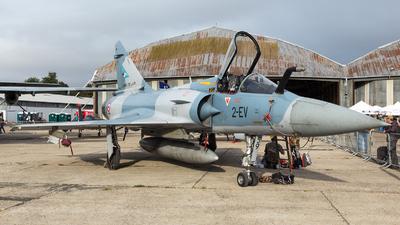 59 - Dassault Mirage 2000-5F - France - Air Force