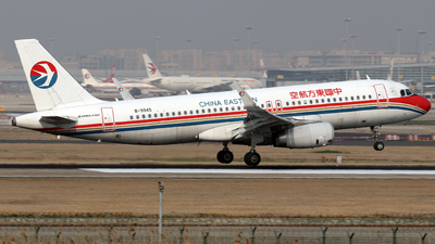 B-9945 - Airbus A320-232 - China Eastern Airlines