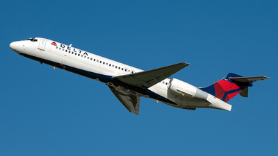 N963AT - Boeing 717-2BD - Delta Air Lines
