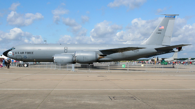 57-1499 - Boeing KC-135R Stratotanker - United States - US Air Force (USAF)