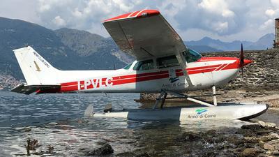I-PVLC - Cessna 172N Skyhawk II - Aero Club - Como