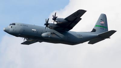 05-3146 - Lockheed Martin C-130J-30 Hercules - United States - US Air Force (USAF)