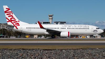A picture of VHVUE - Boeing 7378FE - Virgin Australia - © Josh Deitz