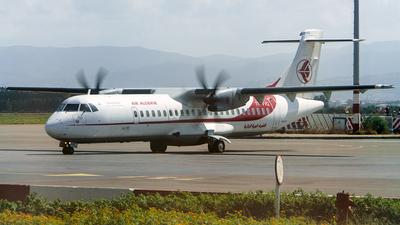 7T-VVQ - ATR 72-212A(500) - Air Algérie