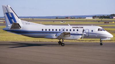 VH-LIH - Saab 340B - Hazelton Airlines