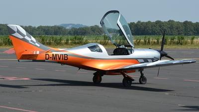 D-MVIB - JMB VL-3 915iS - Private