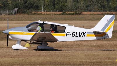 F-GLVK - Robin DR400/140B Major - Private
