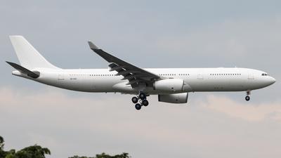 9V-SSG - Airbus A330-343 - Untitled