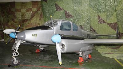 OK-PRO - Let L-200 Morava - Private
