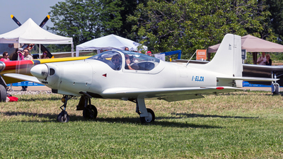 I-ELZA - Falco F8L - Private