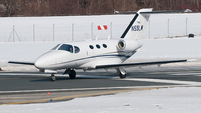 A picture of N59LW -  - [] - © Julian Mittnacht