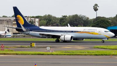 A picture of VTJFG - Boeing 7378AL - [39057] - © Janam Parikh