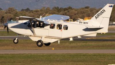 VH-WPF - Gippsland GA-8 Airvan - Australia - Western Australia Police