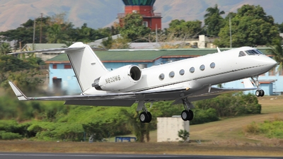 N820MS - Gulfstream G-IV - Private