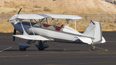 N768P - Stolp SA-300 Starduster - Private