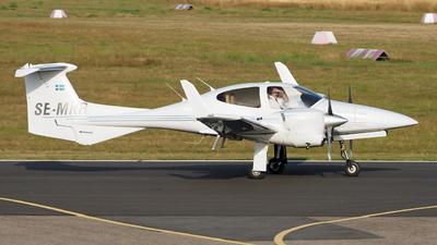 SE-MKR - Diamond DA-42 NG Twin Star - Billund Air Center