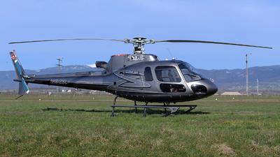 HB-ZSL - Aérospatiale AS 350B3 Ecureuil - Swift Copters