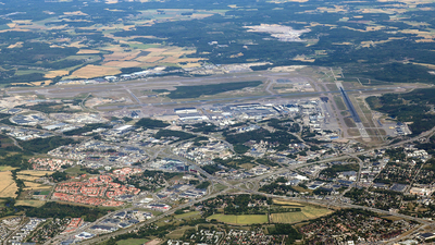 EFHK - Airport - Airport Overview