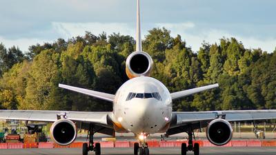 N987AR - McDonnell Douglas MD-11(F) - Centurion Air Cargo