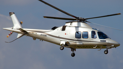 JA109E - Agusta A109E Power - Private