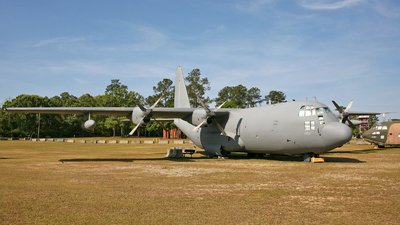 55-0014 - Lockheed AC-130H Spectre - United States - US Air Force (USAF)