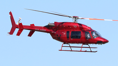 HA-HBP - Bell 427 - FLY4less