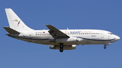 A picture of RPC4737 - Boeing 7372T4C(A) - [23065] - © Benjamin Hasenauer