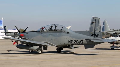 N620AT - Raytheon AT-6B Texan II - Raytheon Aircraft