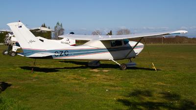 ZK-SZC - Cessna 182P Skylane - Private