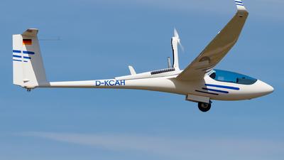 D-KCAH - Schleicher ASH-26E - Private