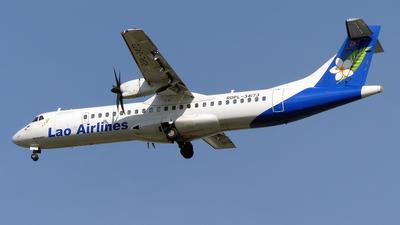 RDPL-34173 - ATR 72-212A(500) - Lao Airlines