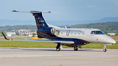 D-CAGA - Embraer 505 Phenom 300 - Private