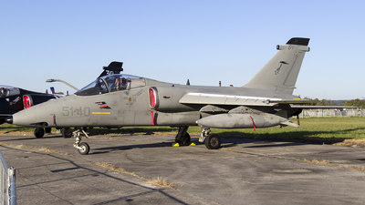 MM7164 - Alenia/Aermacchi/Embraer AMX - Italy - Air Force