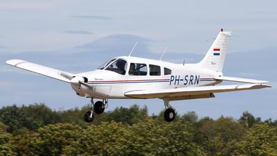 PH-SRN - Piper PA-28-151 Cherokee Warrior - Private