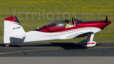 A picture of VHXRP - Van's RV7 - [73329] - © Lachlan Gatland