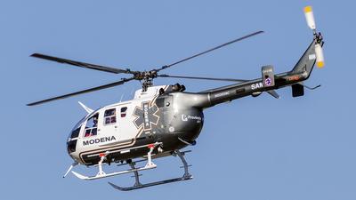 LV-CVE - MBB Bo105CBS-4 - Helisafe
