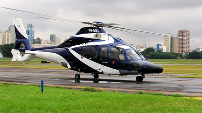 A picture of PRBBL - Eurocopter EC155 B1 - [6840] - © jefersonbrant