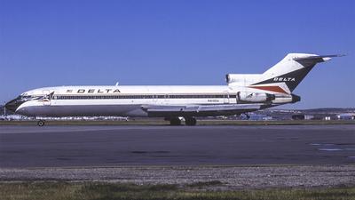 N416DA - Boeing 727-232(Adv) - Delta Air Lines