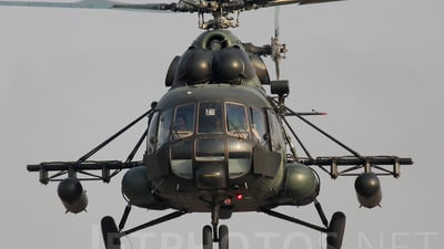 649 - Mil Mi-171Sh Baikal - Bangladesh - Air Force