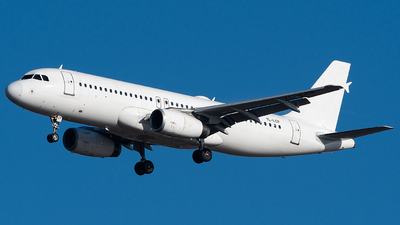 A picture of YLLCP - Airbus A320232 - SmartLynx - © Philippe CHASTAGNOL