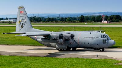 68-01609 - Lockheed C-130EM Hercules - Turkey - Air Force