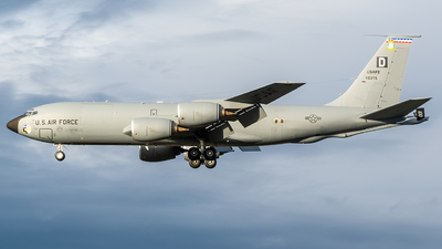 61-0315 - Boeing KC-135R Stratotanker - United States - US Air Force (USAF)