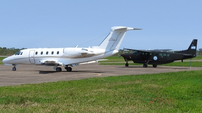 LV-FQW - Cessna 650 Citation VII - Private