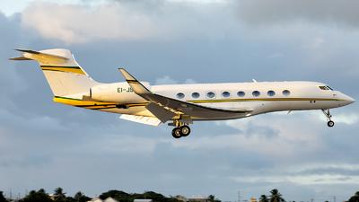 EI-JSK - Gulfstream G650 - Westair Aviation